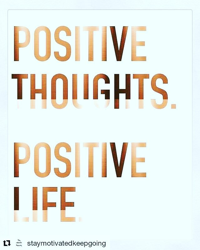 My positive life quote of the day.  Keeping positive in your daily thoughts and attitude can help to bring everything you may imagine and wish for in your life.