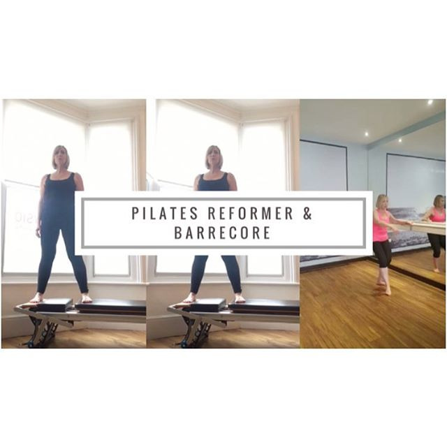 If you follow me I'm sure you're aware that over the last 7/8 months I've been embarking on a new life style that focuses on nutrition, weight loss and fitness! I'm beginning a new YouTube series to inspire those to go on their own life changing journey. If you're interested, please take a look at my new YouTube video featuring some Pilates & Barrecore exercises. Make sure you subscribe as there's lots more content to come! ♀️ Just search 'Ceril Campbell' in your YouTube search bar!