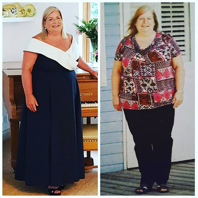 Love making my lifestyle clients look and feel their best from inside out.  This client is seen here at the start of her weightloss journey after losing about 40lbs and with a new look with makeup and hair by me. You can look and feel your best whatever your bodyshape and size. Message me if you would like me to help you on your journey to being your best you.